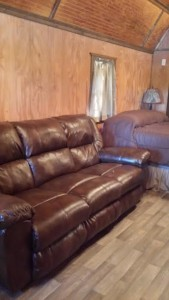 Reclining Couch C2